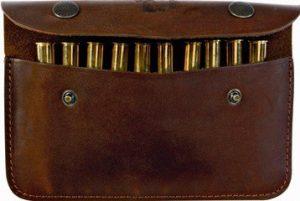 Pochette pour munitions