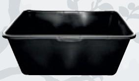 Bac noir