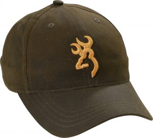 Casquettes BROWNING