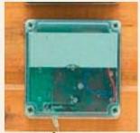 Porte automatique de poulailler : portier électronique