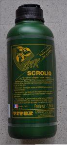 Goudron liquide (Scroliq)