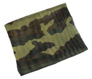 Filet de camouflage fin