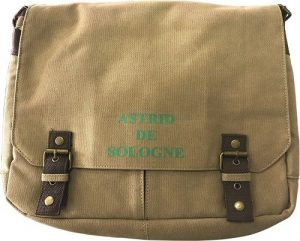 Sac ASTRID Musette 12 L