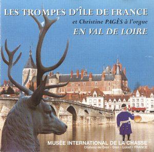 CD Trompe d'Ile de France, 25ème anniversaire