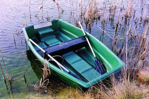 Barque Mousse