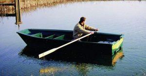 Barque ARMOR 400